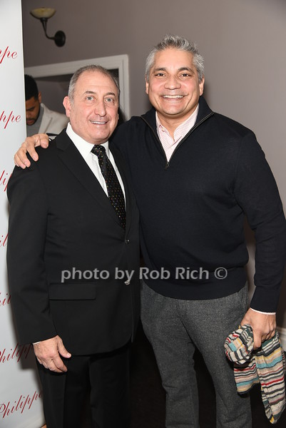 Steve Boxer, guest