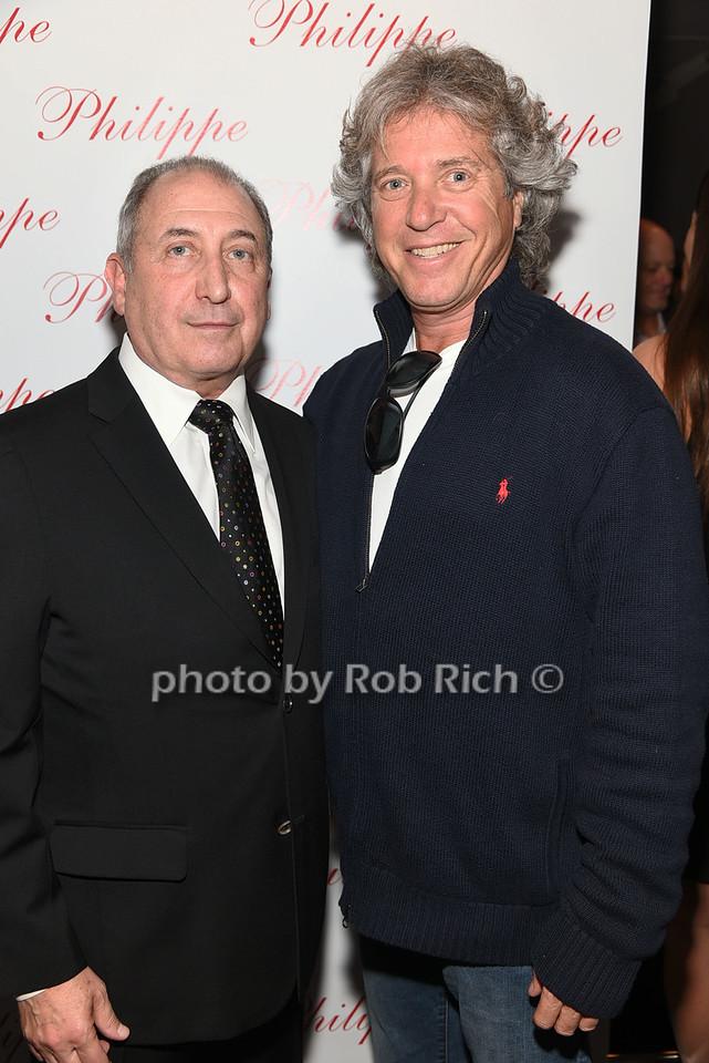 Steve Boxer,Steve Kornblatt