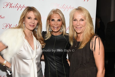 Ramona Singer, Andrea Warshaw Wernick, Missy Lubliner photo by Rob Rich/SocietyAllure.com © 2016 robwayne1@aol.com 516-676-3939