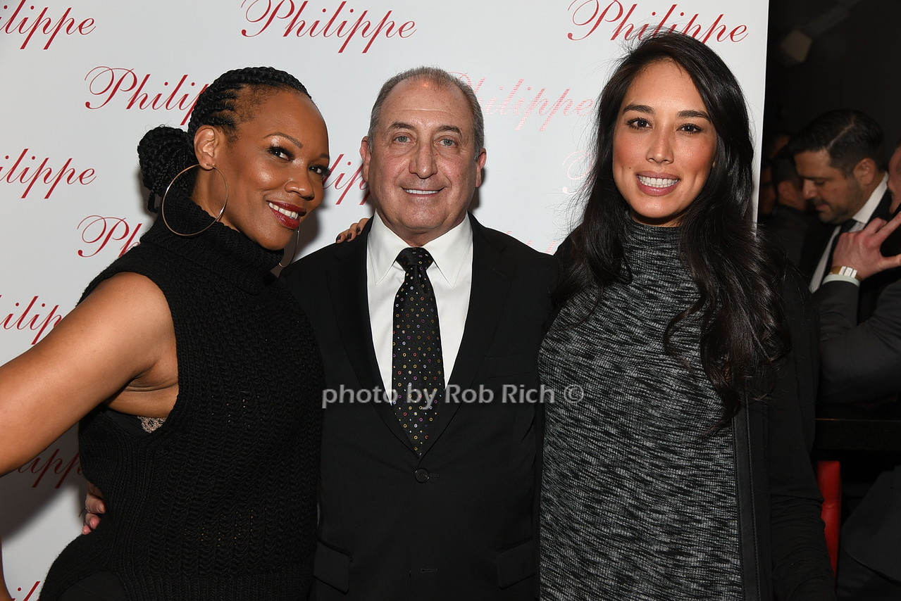 Kim Morgan,Steve Boxer, Victoria Van Bakergen