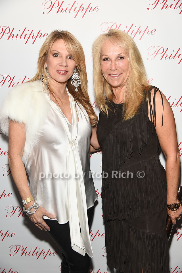Ramona Singer, Missy Lubliner