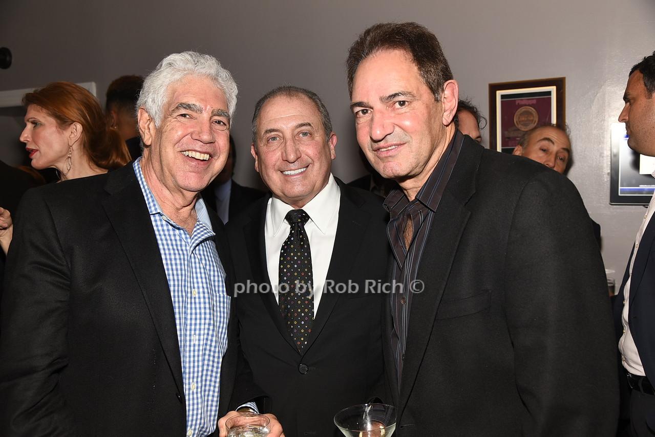 Ira Freiman, Steve Boxer, Neal Simon photo by Rob Rich/SocietyAllure.com © 2016 robwayne1@aol.com 516-676-3939