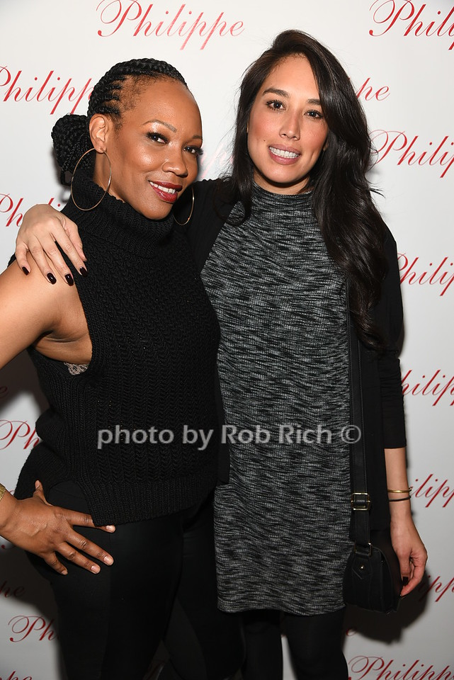Kim Morgan, Victoria Van Bakergen