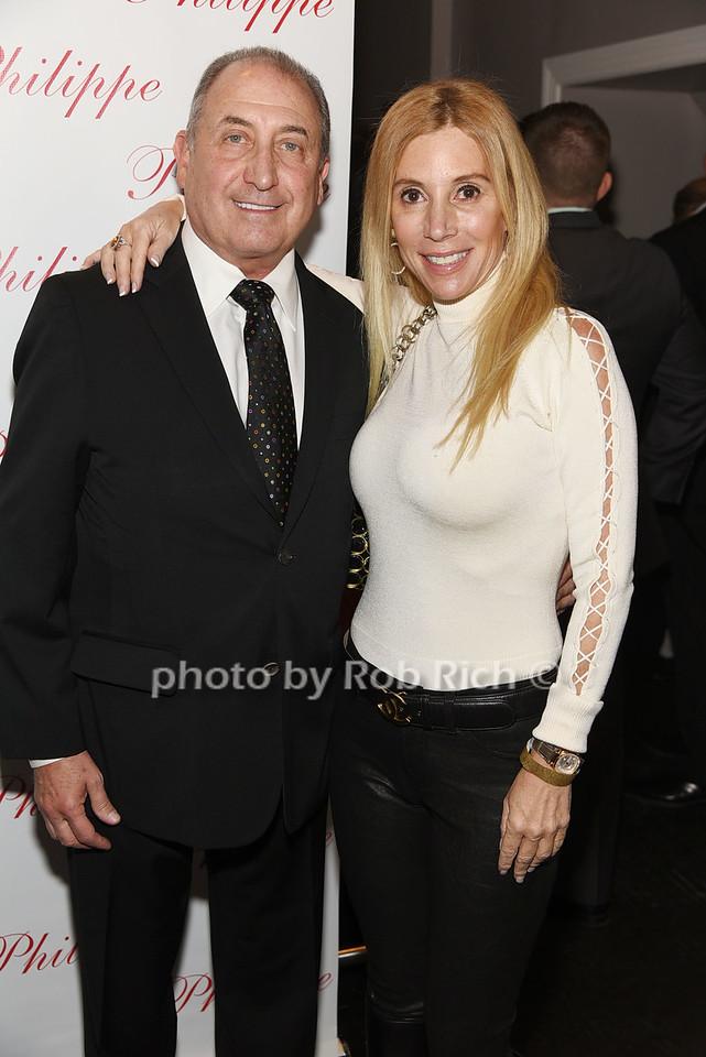 Steve Boxer,  Sara Wormser