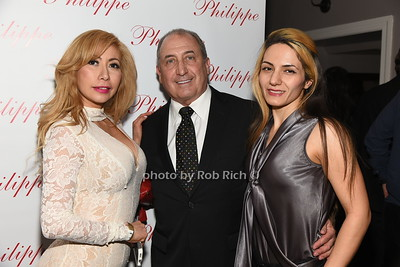 Miriam Guzman, Steve Boxer,Max Mogx photo by Rob Rich/SocietyAllure.com © 2016 robwayne1@aol.com 516-676-3939