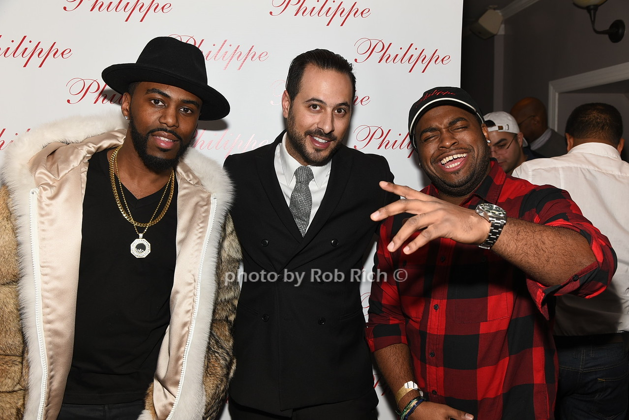 Lamar Bundy, Yani, Billubs