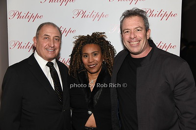 Steve Boxer, Monica Cohn. Richard Cohn  photo by Rob Rich/SocietyAllure.com © 2016 robwayne1@aol.com 516-676-3939