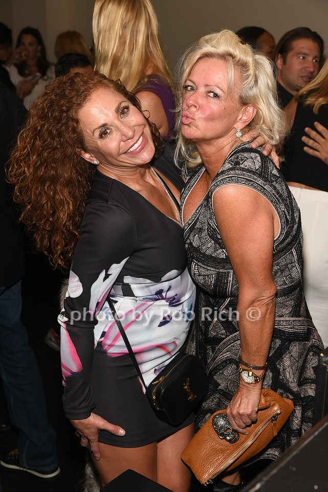Crystal Behar, Christine Kornblatt