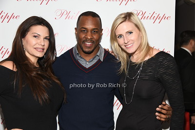 MJ Pedone, Eric Coleman, Dina Mason photo by Rob Rich/SocietyAllure.com © 2016 robwayne1@aol.com 516-676-3939