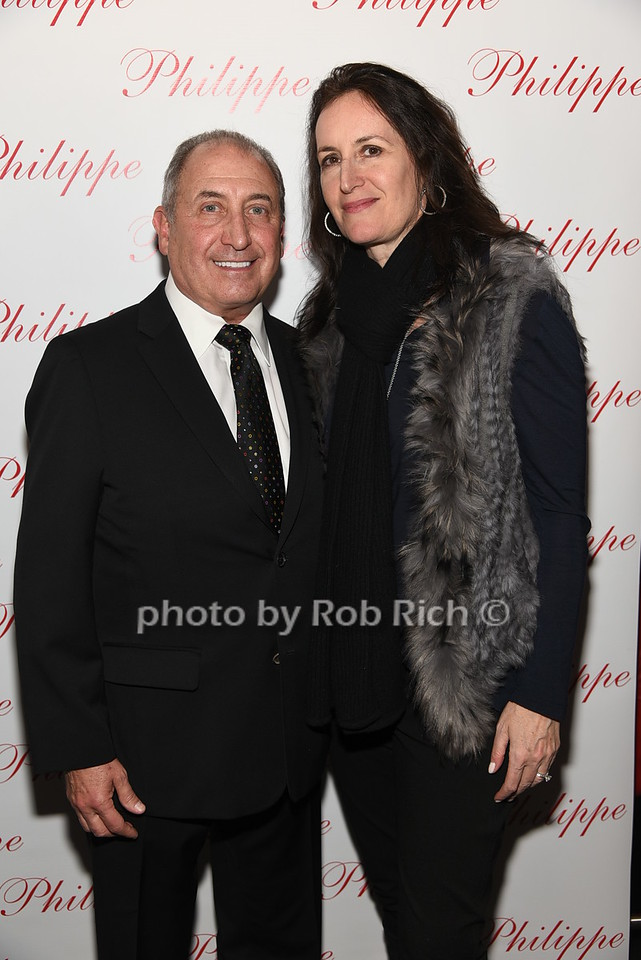 Steve Boxer,Norah Lawlor