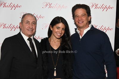 Steve Boxer, Lauren  Boxer, Ari Ackerman photo by Rob Rich/SocietyAllure.com © 2016 robwayne1@aol.com 516-676-3939