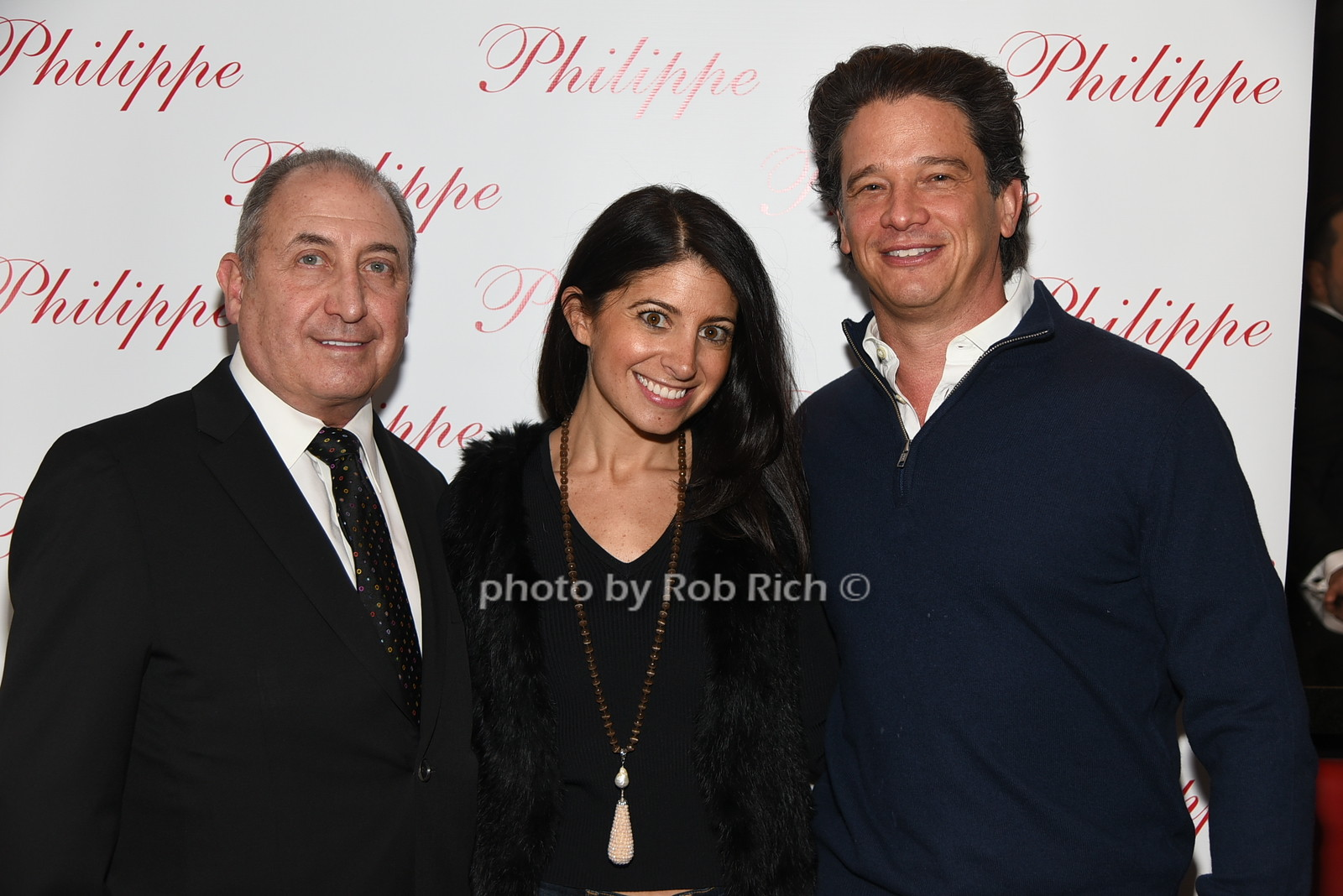 Steve Boxer, Lauren  Boxer, Ari Ackerman