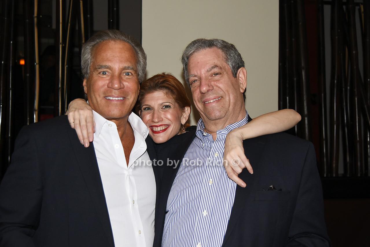 Bob Tillis, Amy Gottenberg, Mitch Modell