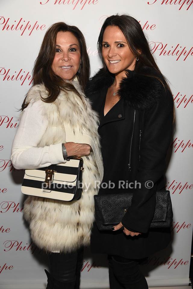 Meryl Tillis, Lindsay Tillis