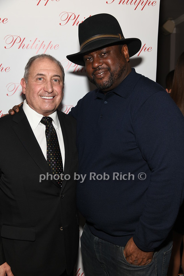 Steve Boxer, Don Pooh