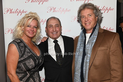 Christina Kornblatt, Steve Boxer, Steve Kornblatt photo by Rob Rich/SocietyAllure.com © 2016 robwayne1@aol.com 516-676-3939