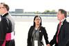 Mercedes Guzman, Media Relations, The Port Authority<br /> photo by Rob Rich/SocietyAllure.com © 2015 robwayne1@aol.com 516-676-3939