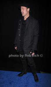 Brad Pitt photo by Rob Rich © 2010 robwayne1@aol.com 516-676-3939
