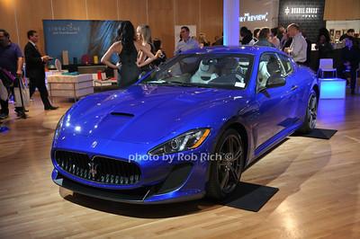 Maserati photo by Rob Rich/SocietyAllure.com © 2014 robwayne1@aol.com 516-676-3939