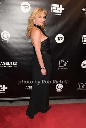 Real Housewives of New York Season 10 Premiere Celebration