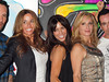Kelly Killoren Bensimon, Cindy Barshop, Sonya Morgan