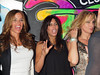 Kelly Killoren Bensimon, Cindy Barshop, Sonya Morgan <br />  photo  by Rob Rich © 2010 robwayne1@aol.com 516-676-3939