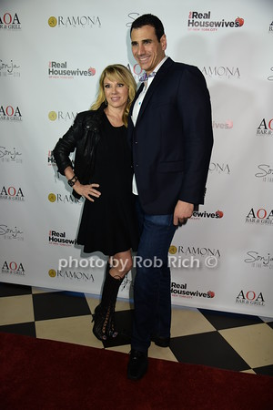 Ramona Singer and Michael Alexander photo by Rob Rich/SocietyAllure.com © 2015 robwayne1@aol.com 516-676-3939
