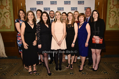 Reporters Committee staff photo by Rob Rich/SocietyAllure.com ©2017 robrich101@gmail.com 516-676-3939