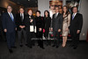 Roger Goldman, Tom Sherak, Arlene Dahl, Liza Minnelli, Katherine Oliver, Charles Cohen, Clo Cohen, Mark Ackermann<br /> photo by Rob Rich © 2010 robwayne1@aol.com 516-676-3939