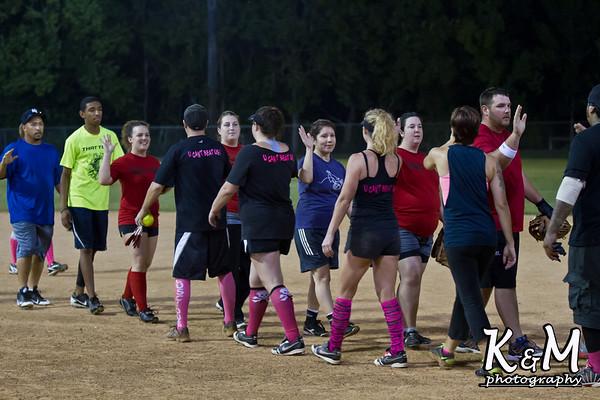 2012-09-20 Softball