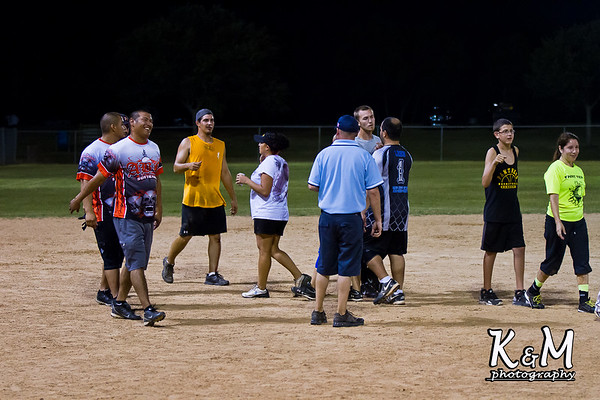 2013-06-21 Softball