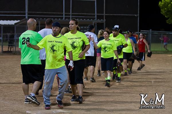 2013-07-12 Softball