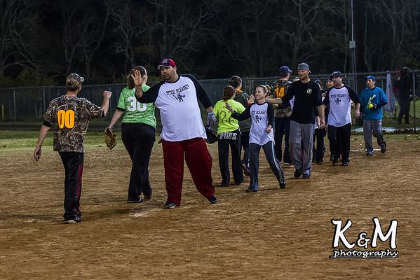 2013-12-13 Softball