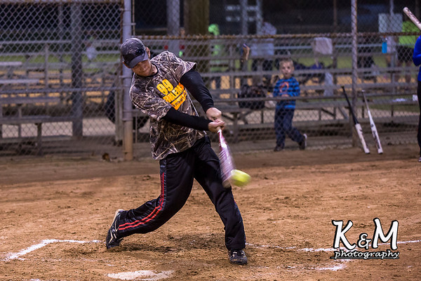 2014-03-07 Softball