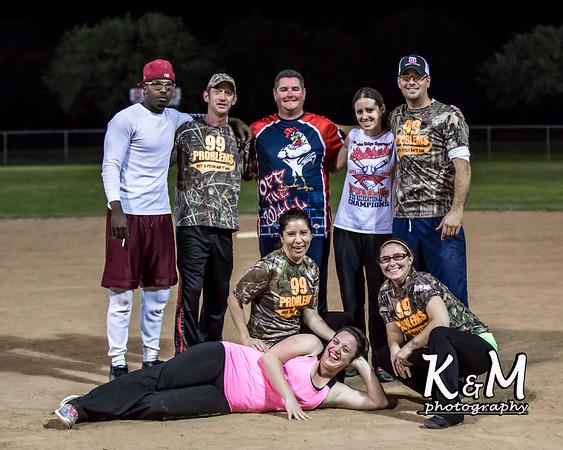 2014-05-02 Softball