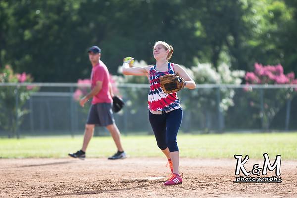 2014-06-21 Softball Tournament 9