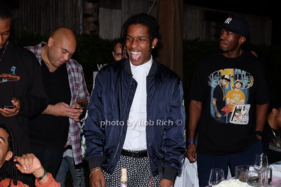 A$AP ROCKY - A$AP MOB  photo  by Rob Rich/SocietyAllure.com © 2016 robwayne1@aol.com 516-676-3939