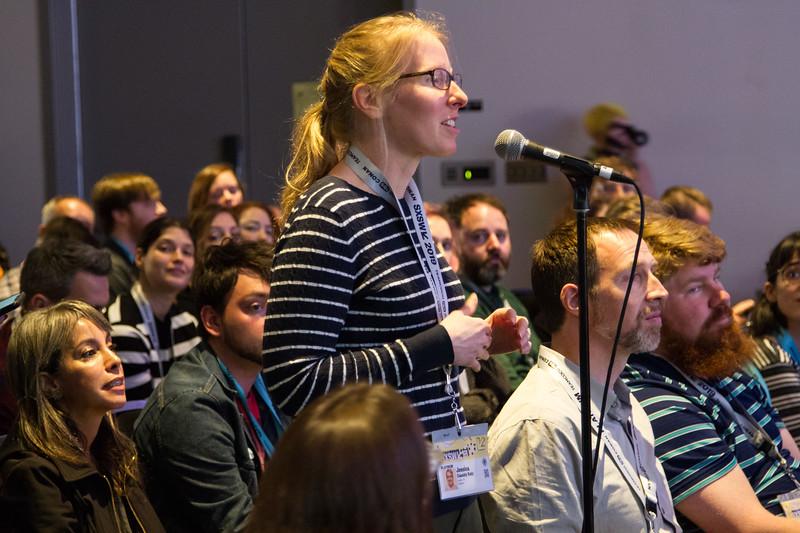 Atmosphere Audience
