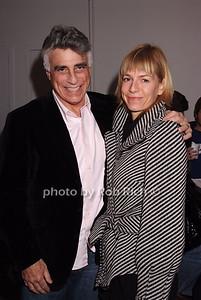 Andrew Stein, Aurelie Brunet photo by Rob Rich © 2008 robwayne1@aol.com 516-676-3939