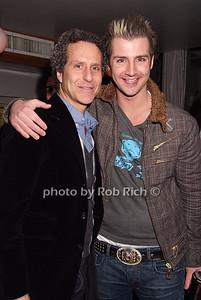 Daniel Glass, John Vesely photo by Rob Rich © 2008 robwayne1@aol.com 516-676-3939