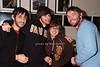 David Cades, Reid Fisher, Jessica Sheck, Will Van Dyke<br /> photo by Rob Rich © 2008 robwayne1@aol.com 516-676-3939