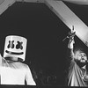 Marshmello x Omar LinX