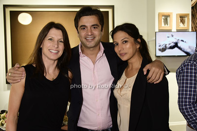 Chris Anne Ernst , Eziah Syed, Monica Chandra photo by Rob Rich/SocietyAllure.com © 2015 robwayne1@aol.com 516-676-3939
