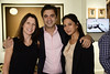 Chris Anne Ernst , Eziah Syed, Monica Chandra<br /> photo by Rob Rich/SocietyAllure.com © 2015 robwayne1@aol.com 516-676-3939