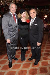 Stewart Lane, Joyce Brooks, Tony LoBianco photo by Rob Rich/SocietyAllure.com © 2013 robwayne1@aol.com 516-676-3939