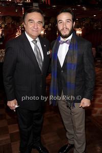Tony LoBianco, Chris Schembra photo by Rob Rich/SocietyAllure.com © 2013 robwayne1@aol.com 516-676-3939