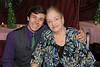 Henry Hodges, Josephine Lenzi<br /> photo by Rob Rich/SocietyAllure.com © 2013 robwayne1@aol.com 516-676-3939