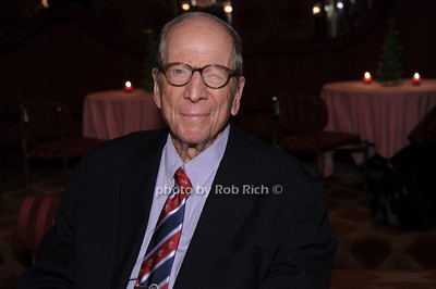 Senator Roy Goodman photo by Rob Rich/SocietyAllure.com © 2013 robwayne1@aol.com 516-676-3939