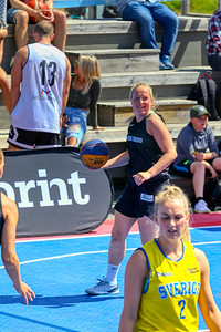 Sweden East Coast Tour 3x3 Streetbasket 2019
