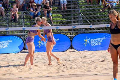 Swedish Beach Tour Kalmar 2019 fredag
